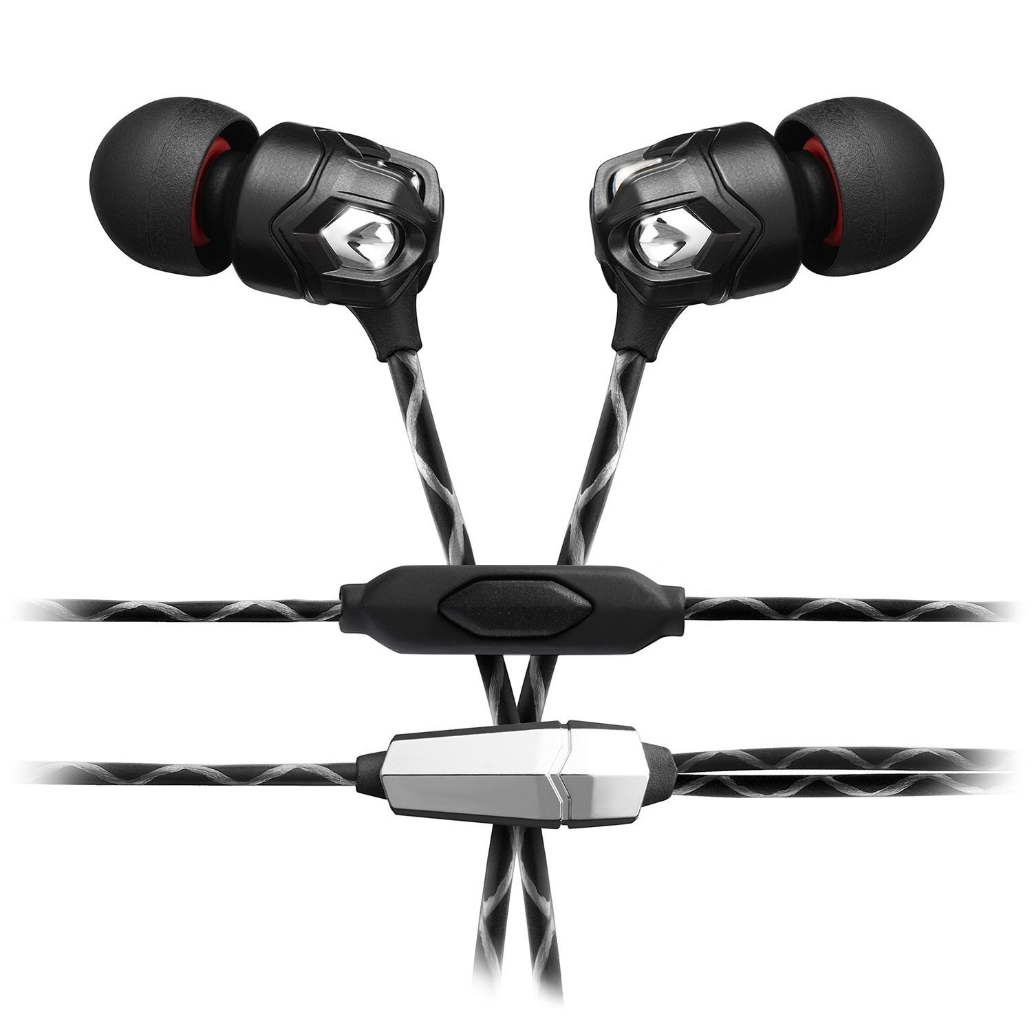 V-MODA Zn In-Ear Slušalke