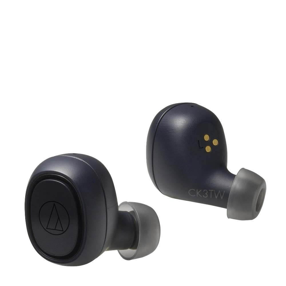 Audio Technica ATH-CK3TW - Bluetooth In-ear Slušalke