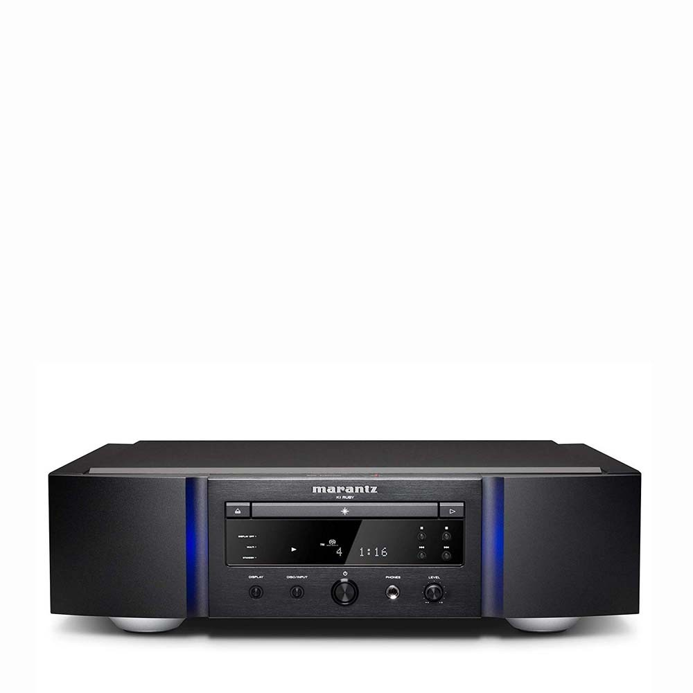 Marantz SA KI Ruby - Super audio CD predvajalnik