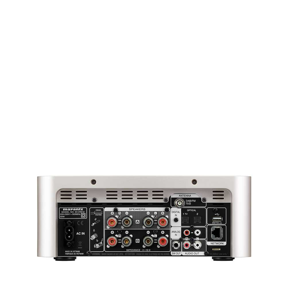 Marantz Melody M-CR612 Mini HiFi