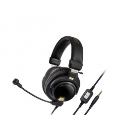 Audio Technica ATH-PG1 Gaming Slušalke
