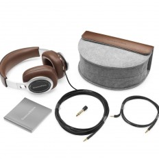 Bowers & Wilkins P9 slušalke Signature Brown