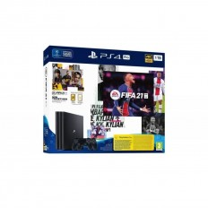 Playstation PS4 PRO 1Tb + FiFa21/ds4