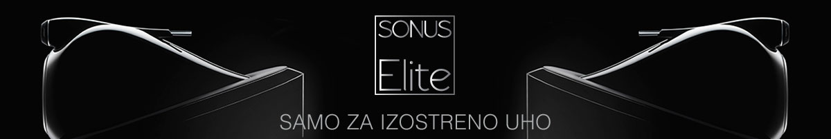 Sonus Elite Showroom