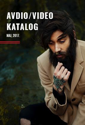 Mesečni katalog maj 2017