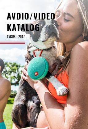 Mesečni katalog avgust 2017