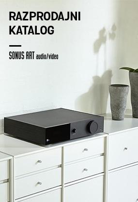 Sonus Art katalog