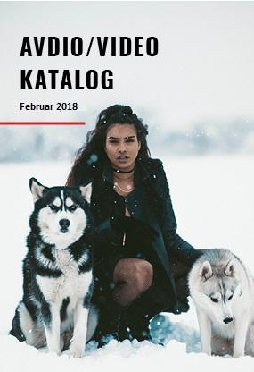 Mesečni katalog februar 2018