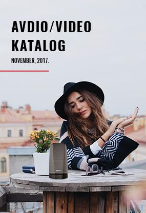 Mesečni katalog november 2017